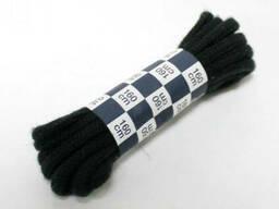 Шнурки HAIX Германия черные