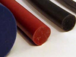 Шнуры круглого сечения от 1мм до 84мм