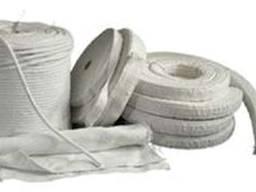 Шнуры (текстиль) из керамоволокна LYTX