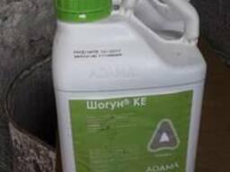 Шогун® - селективний гербіцид