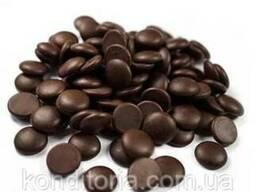 Шоколад Черный Ariba Диски Темные 36\38 57% 0.250 КГ Master Martini