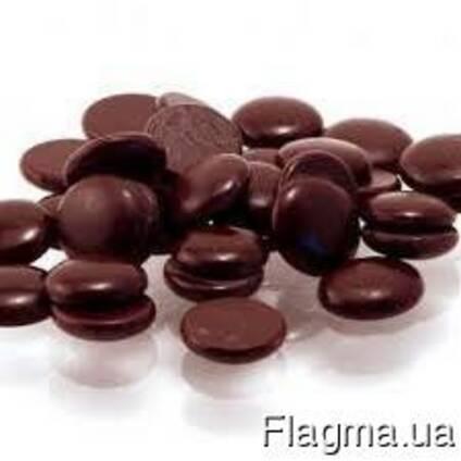 Шоколад черный диски арибе