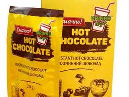 Шоколад, Капучино, Какао