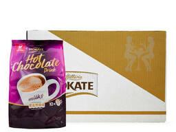 Шоколад Mokate Caffetteria Milk Chocolate, молочный. ..
