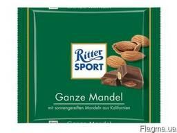 Шоколад Ritter Sport 100г