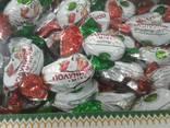 Сухофрукты в шоколаде. Шоколадные конфеты. Упаковка-1 кг - фото 6