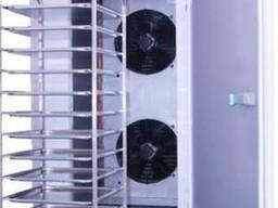 Морозильные Шоковые камеры до - 38 С ( Изготовление )