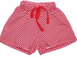Шорты для девочек Валери-Текс 2129-99-021-027-012 98 см. ..