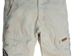 Шорты Top Gun Cargo Shorts (хаки)