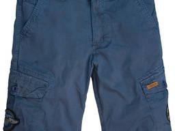 Шорты Top Gun Cargo Shorts (синие)
