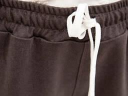 Шорты женские 102R061 цвет Серый