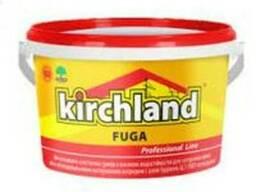 """Шов кольоровий """"Кірхланд- шов"""" білий 2 кг"""