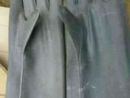 Шовные диэлектрические перчатки