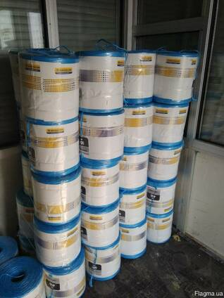 Шпагат(нитка) сеновязальный New-Holland для пресс-подборщика