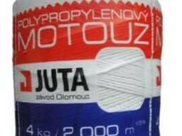 Шпагат полипропиленовый JUTA