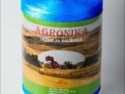 Нитка для тюків Агроніка (Agronika)