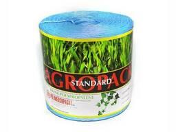 Шпагат сеновязальный 400 м/кг (нитка) 2000 м / Вес 5 кг /. ..
