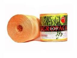 Шпагат сеновязальный 500 м/кг (нитка) 2500 м / Вес 5 кг /. ..