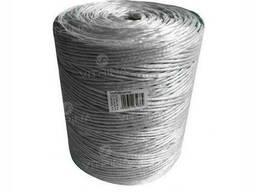 Шпагат сеновязальный 360 м/кг (нитка) 1800 м / Вес 5 кг /. ..