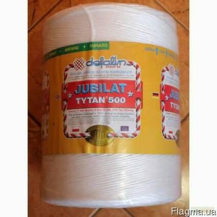 Шпагат TYTAN 500