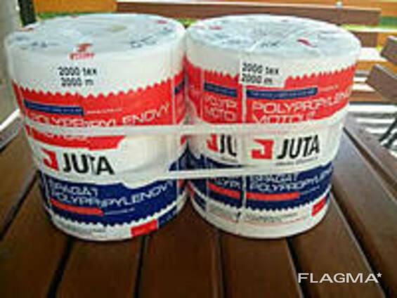 Шпагат тюковочный (нитка) JUTA (Юта) Чехия