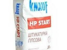 Шпаклевка черновая Кнауф 30 кг