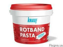 Шпаклевка готовая Rotband-Pasta