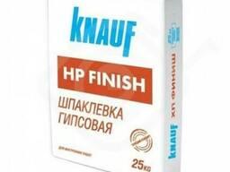 Шпаклевка Кнауф финиш 25кг