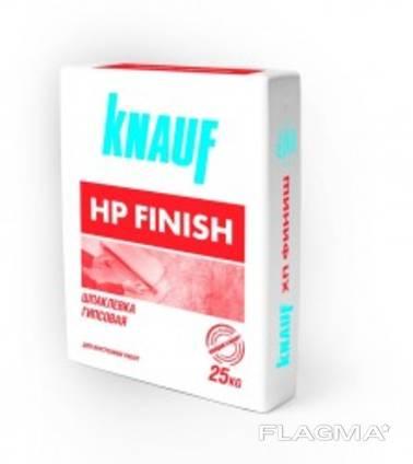 Шпаклевка Knauf HP Finish, 25кг