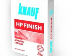 Шпаклевка Knauf HP Finish, 25кг