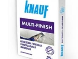 Шпаклевка Knauf Multifinish 25кг