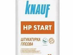 Шпаклевка Кнауф старт 30кг