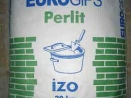 Шпаклевка турецкая Eurogips
