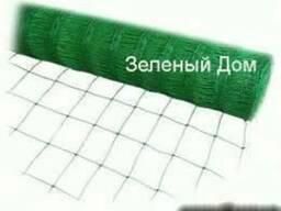 Шпалерная сетка, ячейка 170х170. Размер рулона 1, 7м х 500м