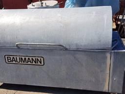 Шпарчан Baumenn модель BJ 180 S