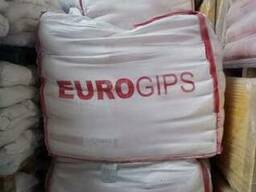Шпатлевка Eurogips saten (финиш) (25кг)