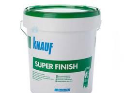 "Шпатлёвка финишная Knauf ""Superfinish"" 28 кг"