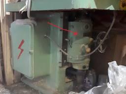 Шпиндель фрезерного станк Ф-4