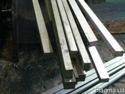 Шпонка каллиброванная сталь 45