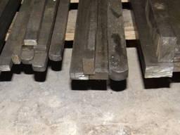 Шпонка, шпоночная сталь, шпоночный материал 18х11