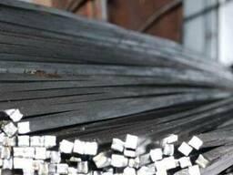 Шпоночная сталь шпонка 50х28 мм ст. 45 h11 ГОСТ 8787-68