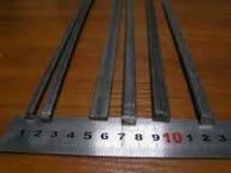 Шпонка стальная 6х6 калиброванная ст. 45