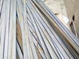 Шпоночна сталь 10х8 ст. 45 купить порезка отправка цена склад