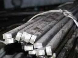 Шпоночная сталь