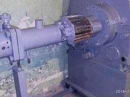 Шприцмашина (экструдер) МЧТ-90 Б/У