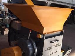 Шредер для измельчения пластмассы USM-PRO серии