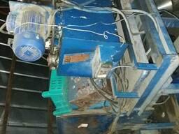 Шредер для литника