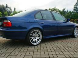 Шрот BMW БМВ E39 M5 запчастини б/у та нові деталі