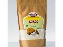 Шрот кокосового ореха, пакет 200 г