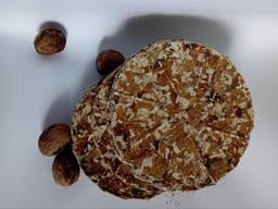 Шрот, жмых, макух грецкого ореха